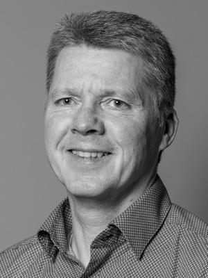 Axel Kramer