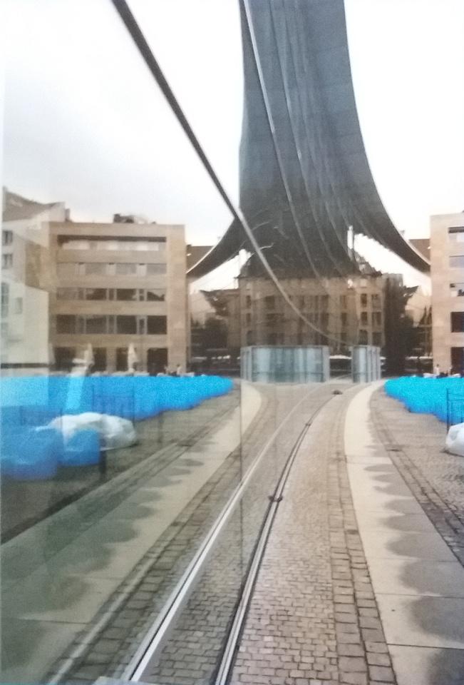 Glas und Architektur
